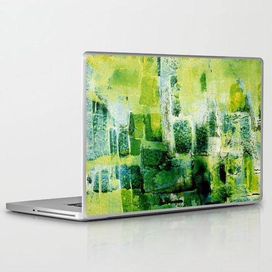 fields Laptop & iPad Skin