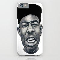 IFHY (Tyler The Creator) iPhone 6 Slim Case