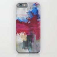 Anna's Hummingbird iPhone 6 Slim Case