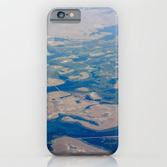 Wetlands iPhone & iPod Case