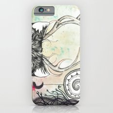Cat Dreams iPhone 6 Slim Case