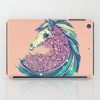 Beautiful Horse iPad Case