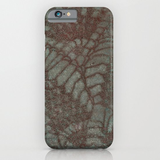 lace iPhone & iPod Case