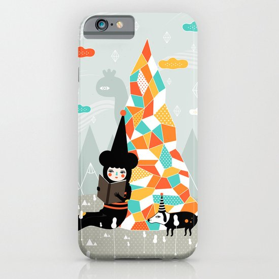 Those magical days... iPhone & iPod Case