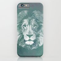 Lion's Mark iPhone 6 Slim Case