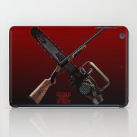 Come Get Some (bloody) iPad Case
