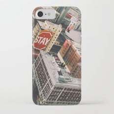 Stay iPhone 7 Slim Case