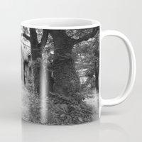 Overgrowth Mug