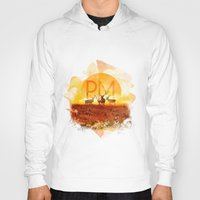 Sunset Adaption | Peter … Hoody