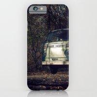 VwT2-n.10 iPhone 6 Slim Case