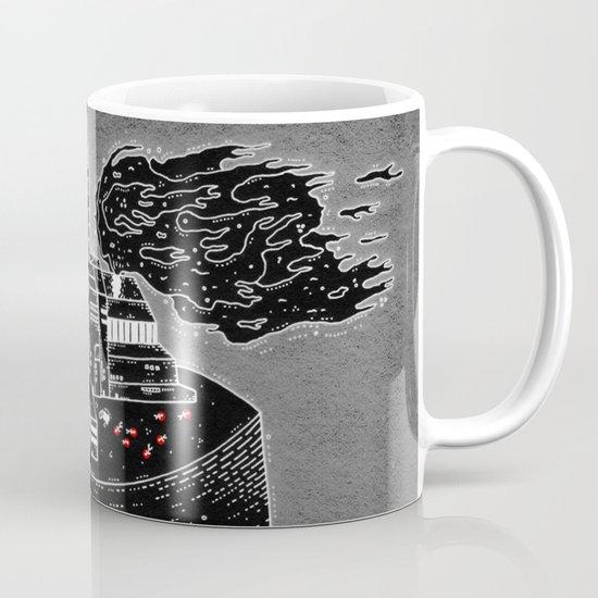 Un Natural Disaster Mug