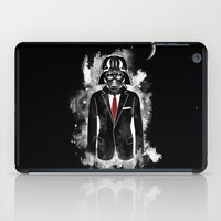 Lord Vader - From The Dark Side iPad Case