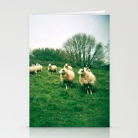 An Audience Stationery Cards