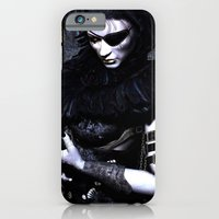 The Darkness iPhone 6 Slim Case