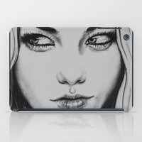 Sidelong  iPad Case