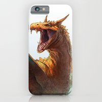 Pokemon-Charizard iPhone 6 Slim Case