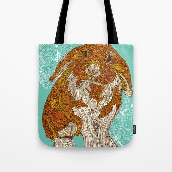 Hello little bunny Tote Bag