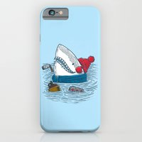 Great White North Shark iPhone 6 Slim Case
