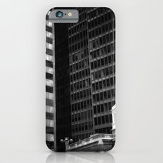 white cross Slim Case iPhone 6s