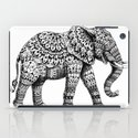 Ornate Elephant 3.0 iPad Case