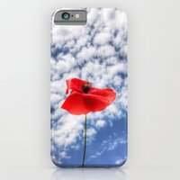 iPhone & iPod Case featuring one and amazing by Julia Kovtunyak