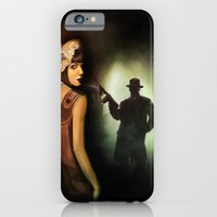 iPhone & iPod Case featuring The Roaring Twenties by Jesss