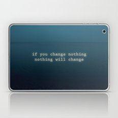 Change Laptop & iPad Skin
