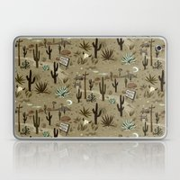 Snakebite Ranch Laptop & iPad Skin