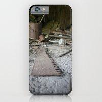 Saw iPhone 6 Slim Case