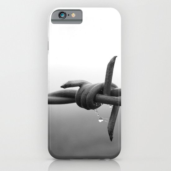 Barbed iPhone & iPod Case