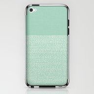 Riverside - Hemlock iPhone & iPod Skin