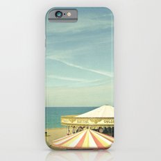 Fair by the Sea Slim Case iPhone 6s