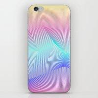 Miami iPhone & iPod Skin