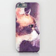Cat Nick Slim Case iPhone 6s