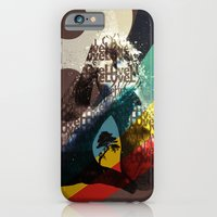 iPhone & iPod Case featuring Love ve love love... by Sedef Uzer