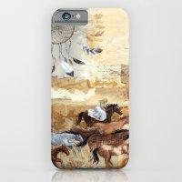 Dreamcatchers iPhone 6 Slim Case