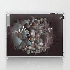 The North Laptop & iPad Skin