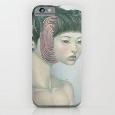Self 02 iPhone 6 Slim Case