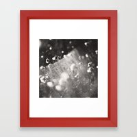 Feather-light Framed Art Print