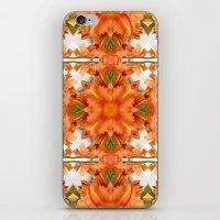 Abstract Kaleidoscope Of… iPhone & iPod Skin