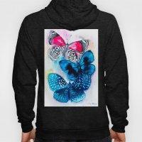 Butterfly 2 Hoody