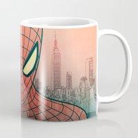 The Amazing Spider-Man Mug