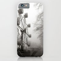Amusements on the Road of Life iPhone 6 Slim Case