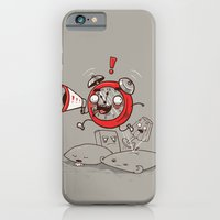 iPhone & iPod Case featuring WAKE UP by Mathijs Vissers