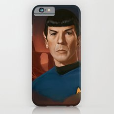 Mr. Spock Slim Case iPhone 6s