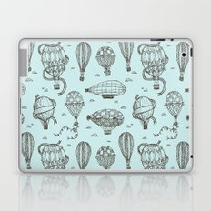 Hot Air Balloons Laptop & iPad Skin