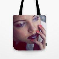 Ilona Tote Bag