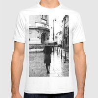 Esperantos Quotes #5 Mens Fitted Tee White SMALL
