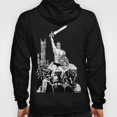Adventures in Avaland  Hoody