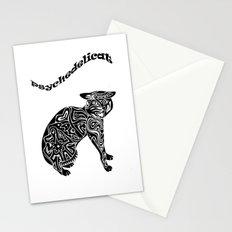 Artcat Stationery Cards
